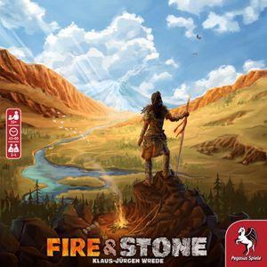 [Fire & Stone (Product Image)]