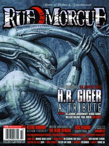 [Rue Morgue Magazine #155 (Product Image)]