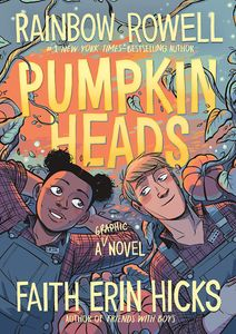 [Pumpkinheads (Hardcover) (Product Image)]