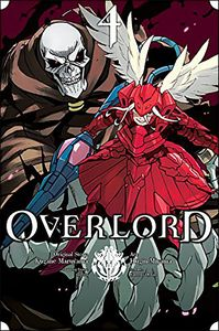 [Overlord: Volume 4 (Product Image)]