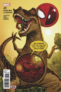 [Spider-Man/Deadpool #39 (Product Image)]