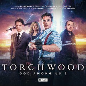 [Torchwood: God Among Us: Part 2 (Product Image)]