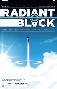 [Radiant Black: Volume 1 (Product Image)]
