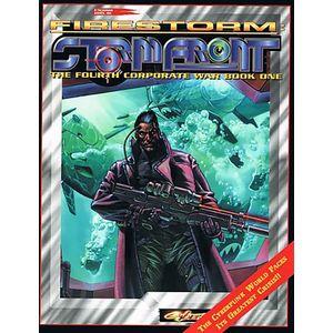 [Cyberpunk 2020: RPG: Firestorm Stormfront (Product Image)]