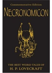 [Necronomicon: The Best Weird Tales Of H.P. Lovecraft (Commemorative Edition) (Product Image)]