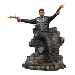 [Punisher: Season 1: Marvel Gallery Statue: Punisher (Product Image)]