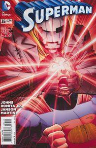 [Superman #35 (Product Image)]