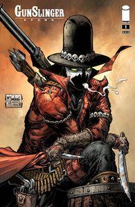 [Gunslinger: Spawn #1 (Cover B McFarlane) (Product Image)]