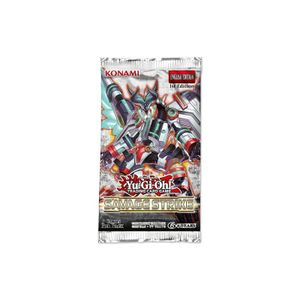 [YU-GI-OH!: Trading Card Game: 1st Edition Booster: Savage Strike (Product Image)]