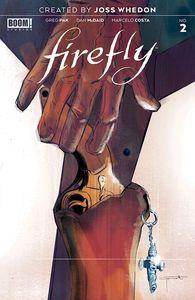 [Firefly #2 (Main) (Product Image)]