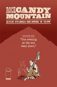 [Rock Candy Mountain #1 (Product Image)]