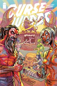 [Curse Words: Summer Special #1 (Cover A Browne (One-Shot)) (Product Image)]
