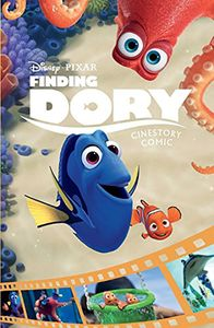 [Disney's Finding Dory: Cinestory (Product Image)]