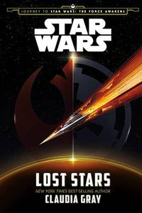 [Star Wars: Lost Stars: Journey To The Force Awakens (Product Image)]