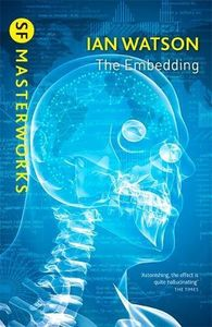 [SF Masterworks: The Embedding (Product Image)]