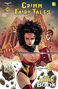 [Grimm Fairy Tales #38 (Cover A Barrionuevo) (Product Image)]