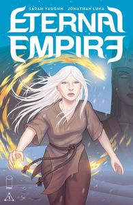 [Eternal Empire #1 (Product Image)]