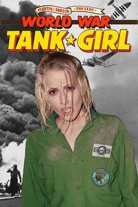 [Tank Girl: World War Tank Girl #1 (Cover D Photo) (Product Image)]