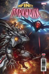 [Infinity Countdown: Darkhawk #4 (Product Image)]