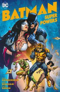 [Batman: Super Powers (Product Image)]