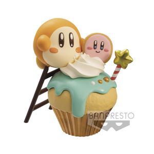 [Kirby: Paldolce Collection Statue: Volume 2: Waddle Dee (Product Image)]