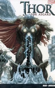 [Thor: For Asgard (UK Edition) (Product Image)]
