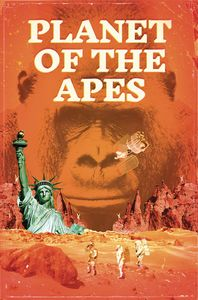 [Planet Of The Apes: Ursus #2 (Subscription Carey Variant) (Product Image)]