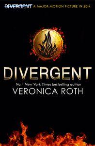 [The Divergent Trilogy: Book 1: Divergent (Product Image)]