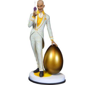 [DC: Batman Classic TV Show: Maquette: Egghead (Product Image)]
