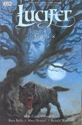 [Lucifer: Volume 9: Crux (Product Image)]