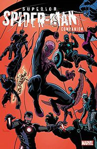 [Superior Spider-Man: Companion (Product Image)]