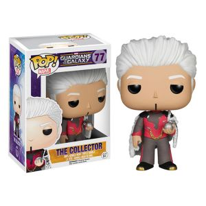 [Marvel: Guardians Of The Galaxy: Pop! Vinyl Figures: The Collector (Product Image)]
