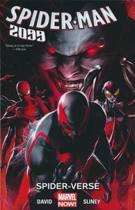 [Spider-Man 2099: Volume 2: Spider-Verse (Product Image)]