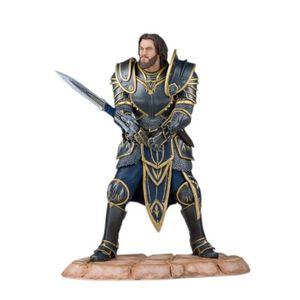 [World Of Warcraft: Movie: Statue: Lothar (Product Image)]