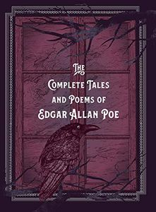[The Complete Tales & Poems Of Edgar Allan Poe (Hardcover) (Product Image)]