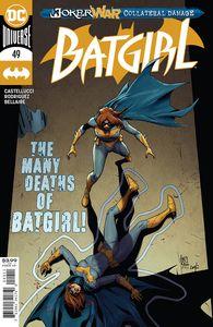 [Batgirl #49 (Joker War) (Product Image)]