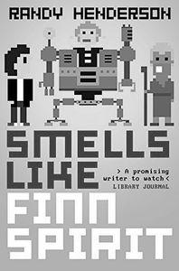 [Finn Fancy Necromancy: Book 3: Smells Like Finn Spirit (Product Image)]