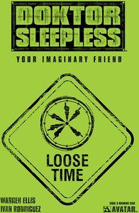 [Doktor Sleepless #5 (Warning Sign Variant) (Product Image)]