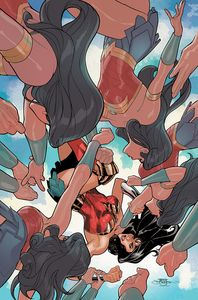 [Wonder Woman #782 (Product Image)]