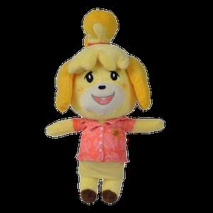 [Animal Crossing: Plush: Isabelle (Product Image)]