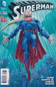 [Superman #36 (Product Image)]