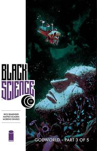 [Black Science #19 (Product Image)]