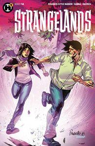 [Strangelands #4 (Product Image)]
