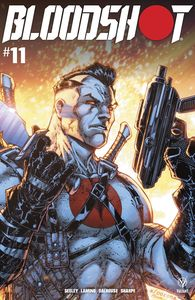 [Bloodshot (2019) #11 (Cover A Corona) (Product Image)]