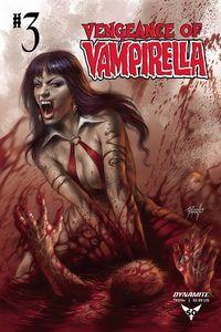 [Vengeance Of Vampirella #3 (Cover A Parillo) (Product Image)]