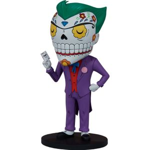 [DC Comics: Calavera Designer Statue: The Joker (Product Image)]