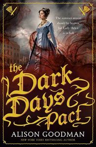 [The Dark Days Pact: A Lady Helen Novel (Product Image)]