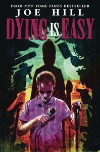 [Dying Is Easy (Hardcover) (Product Image)]