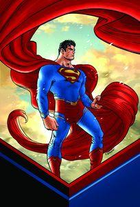 [Action Comics #1028 (Rafael Grampa Card Stock Variant) (Product Image)]