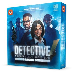 [Detective: Season One (Product Image)]